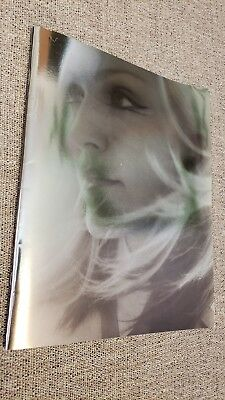 Madonna Memorabilia | 2001 Drowned World Tour Concert| Program | Collectors