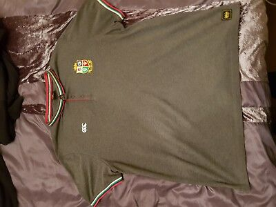 Canterbury 4xl Lions Polo Shirt