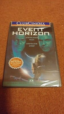 Dvd Event Horizon Neu Ovp Limited Collector S Edition