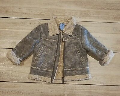 Pumpkin Patch Baby Boy vest, Coat, Jumper size 00
