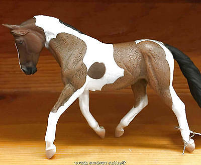 Breyer Horse Collectables New Corral Pals Pinto Bay Mare