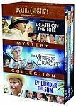 Agatha Christie Mysteries Collection DVD Multi-Disc Set 2009 Peter Ustinov NEW