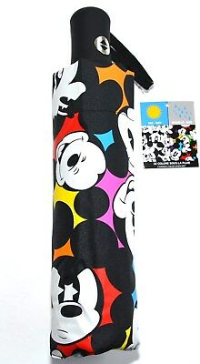 Disney Mickey Mouse changing colour Umbrella 1065