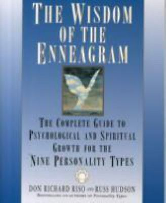 Wisdom of the Enneagram: Complete Guide to Psychological and Spiritual... -Good*