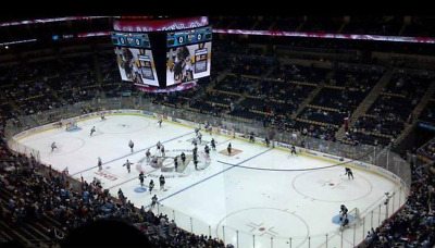 2 Tickets - Pittsburgh Penguins vs. Florida Panthers, 3/5, Section 232