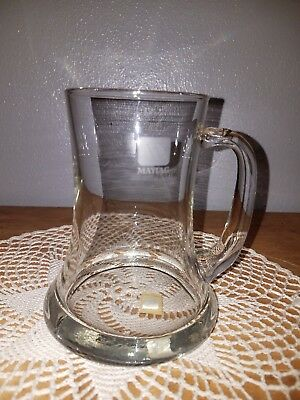 Maytag Vintage advertising Maytag Crystal Mug Jostens Unique