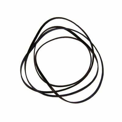 NEW GE WE12M29 Dryer Drum Drive Belt FREE2DAYSHIP TAXFREE
