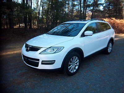 2009 Mazda CX-9 TOURING PACKAGE 2009 MAZDA CX9 TOURING