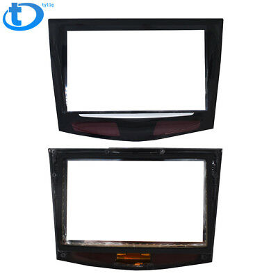 Touch Screen Display Fit For Cadillac ATS CTS SRX XTS CUE TouchSense 13-17
