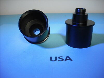 "Webcam Adapter for telescope 1.25"" to Philips SPC900NC SPC890NC Toucam PCVC840K"
