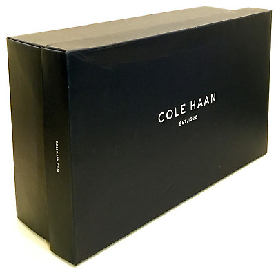 Cole Haan Shoe Box - Cole Haan EMPTY BOX - BOX ONLY - NO SHOES