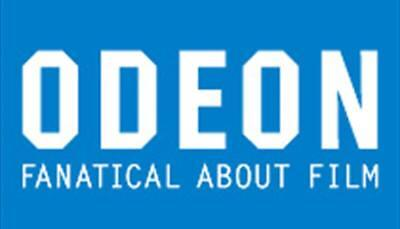 5 x Adult Odeon cinema tickets /  eCodes for online bookings - Expire 31/5/19