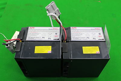 RBC11 Battery Pack (RBC 11) for APC UPS