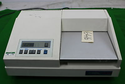 Cecil CE 1021 1000 Series UV/Visible Spectrophotometer Lab Equipment