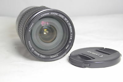 Canon Canon EF-S 17-55mm F/2.8 IS USM Zoom Lens