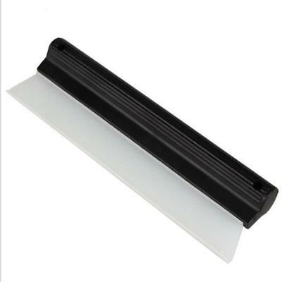 Auto Flexible Window Silicone Water Blade Non-Scratch Window Squeegee Tool one