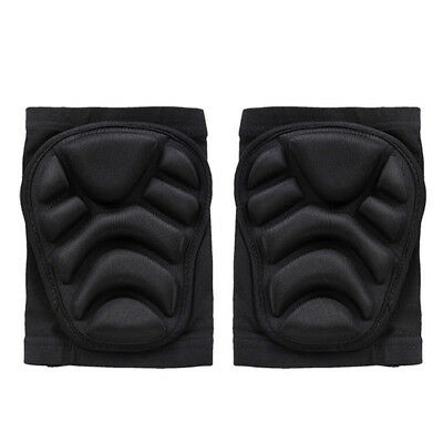 1Pair GEL KNEE PADS Caps Cups Profesional Industrial Construction Heavy Duty