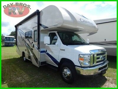 2019 Thor Motor Coach Chateau 22B New Class C RV Motor Home Camper