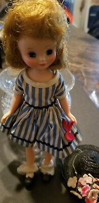 VINTAGE AMERICAN CHARACTER Betsy McCall DOLL
