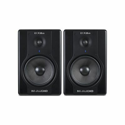 M-Audio BX8 D2 (Paar) | BX-8 | Studio-Monitor | refurbished