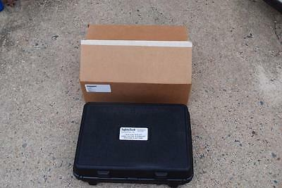 Safety Tech C420 Leak Test Kit For Gas Mask M-30065-001 New