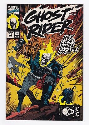 Marvel Comics: Ghost Rider #11/#12/#15/#20 - Annual #1 - Five Issues!