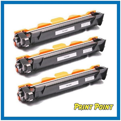 3 Toner Compatibile Per Brother TN-1050 DCP 1510 1512 1612W MFC 1810 1910 HL1110
