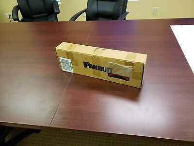 Panduit CPPLA24WBLY 24-Port Angled Patch Panel