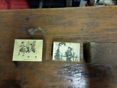 lot of 3 music boxes