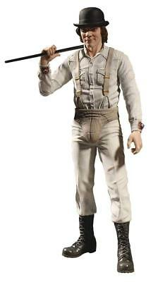 "A Clockwork Orange Alex 12"" Figure Mezco Toyz In Stock!"