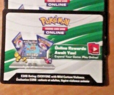 9x Pokemon TCGO codes Lost Thunder - In hand- Email Delivery -