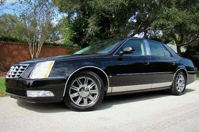 2006 Cadillac DTS  2006 CADILLAC DTS LEVEL III LOW MILES! LOADED! MOONROOF! 3 OWNER! FL!