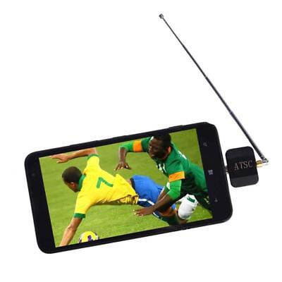 ATSC Micro USB Tuner Mobile Video TV Receiver Stick Android mobile Phone Table