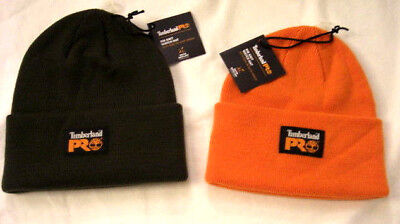 031f76e2c6d Timberland Pro Men s Rib Knit Watch Hat Cap Beanie Acrylic OSFM Choose Color