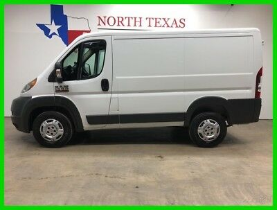2014 Ram 1500 Low Roof 2014 Low Roof Used 3.6L V6 24V Automatic Front Wheel Drive Minivan/Van
