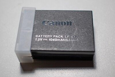 Canon LP-E17 Lithium-Ion Battery Pack - 9967B002