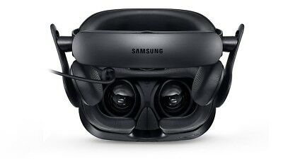 Samsung HMD Odyssey Windows Mixed Reality Headset w/ Controllers