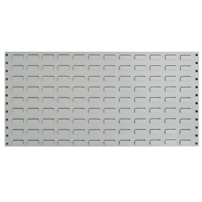 Stormax Metal Lourve Panel Board (landscape) 900x455x20mm (WxHxD) - Shipping Aus