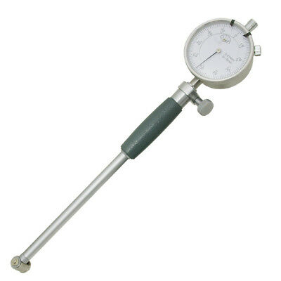 Metric Dial Bore Gauge 35-50mm Cylinder Internal Bore, Machinery  Engine