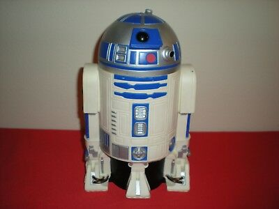 Star Wars Episode 1 R2-D2 Figural Container