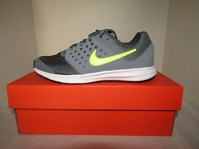 c947ce45473 NEW NIKE YOUTH BOYS Downshifter 7 (PS) Athletic Shoes Size 2Y Black ...
