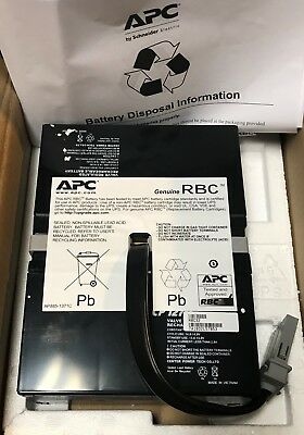 APC UPS Replacement Battery Cartridge for APC UPS Models BR1000, BX1000, BN1050