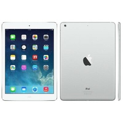 "Apple iPad Air 9.7"" 16GB WiFi Silver .: NEU :."