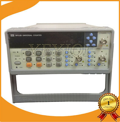 SP312B30 High Accuracy Frequency Counter Meter Measurement Tester 100MHz to 3GHz