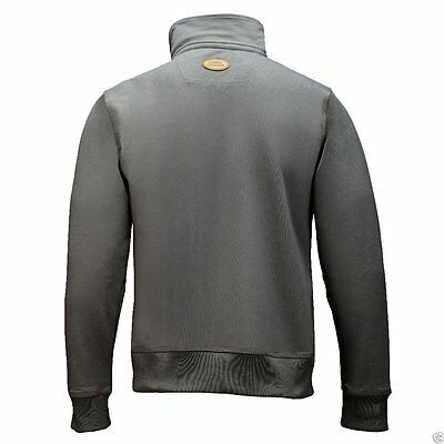 Genuine Land Rover Merchandise / Gear - Men's Grey Sweatshirt - LRSS12SG