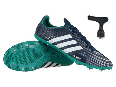 competitive price 0f5c1 213e5 Adidas Adizero Ambition 3 Running Spikes Unisex Spike schuhe