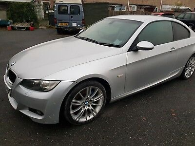 BMW 3 Series M Sport Coupe