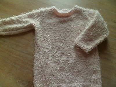 Pull fille, taille 3 ans