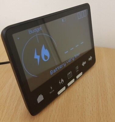 Chameleon IHD3 PPMID Integrated In-Home Display PrePayment Meter Inteface Device