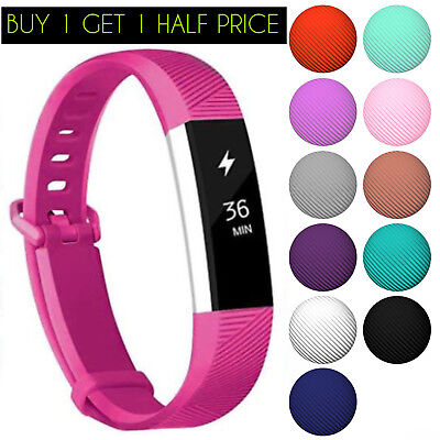 Fitbit Alta & HR ACE Replacement Wrist Watch Straps Small Large Bands Wristbands